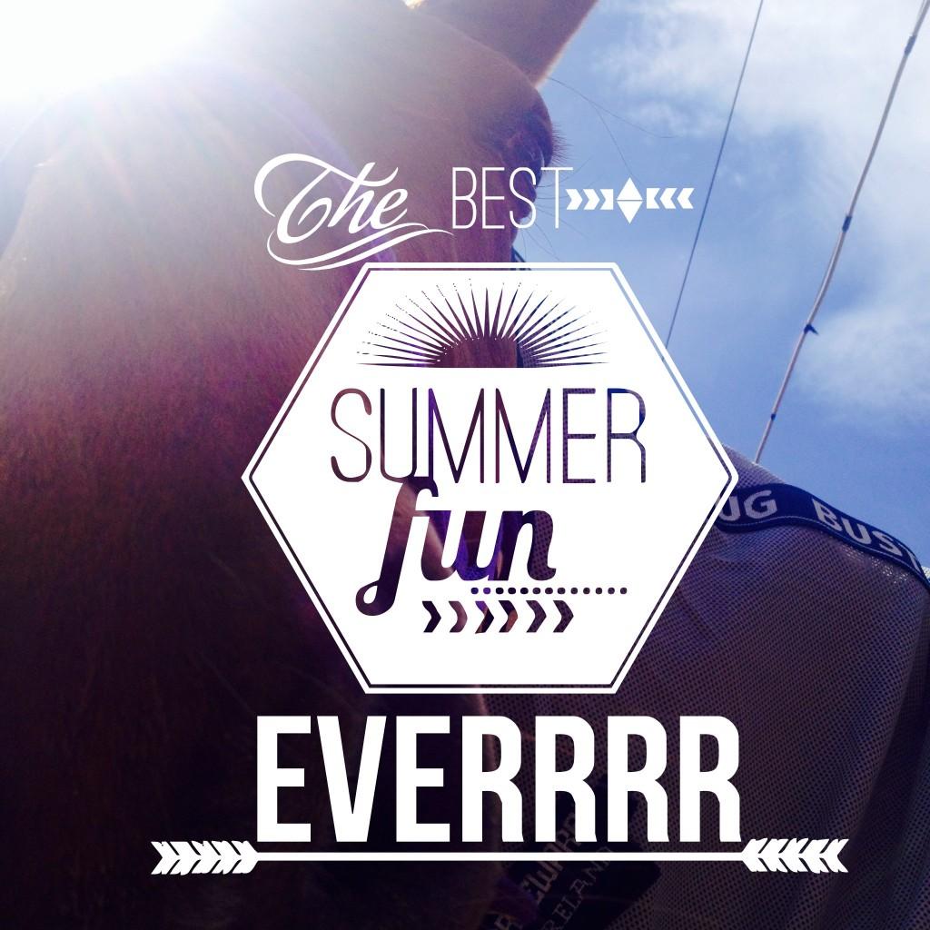 Summer Fun garantiert!