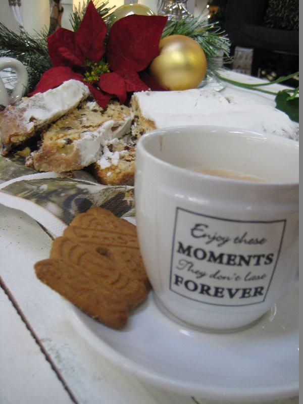 Weihnachtsvorfreude bei Loesdau