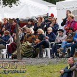 Offenes Sportturnier der Islandpferde in Aegidienberg