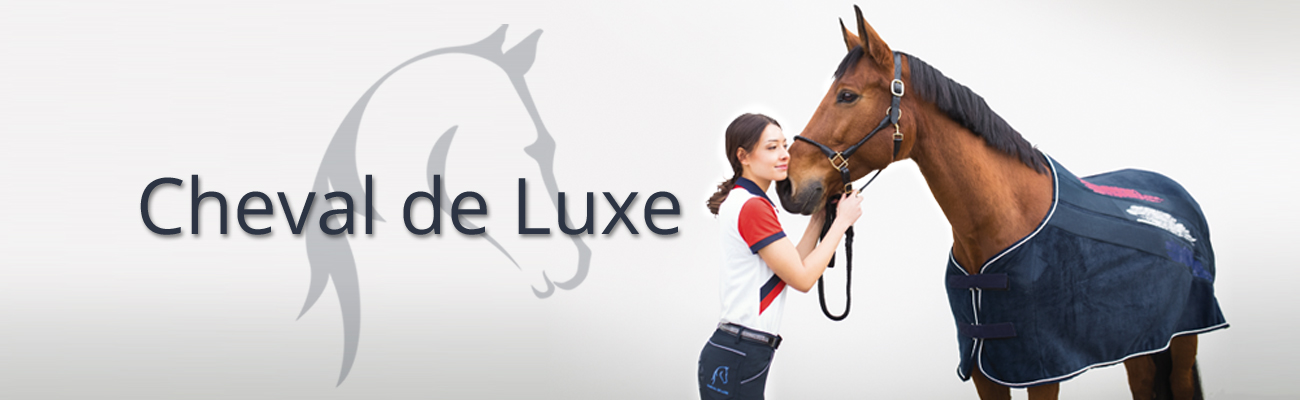 Launch des Premium-Brands Cheval de Luxe