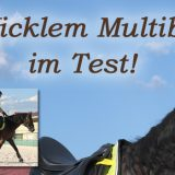 Horseware Micklem Multibridle im Test