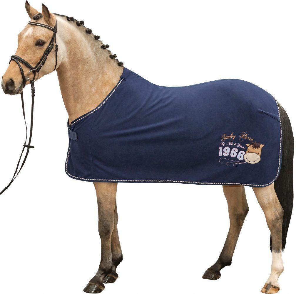 Pony-Pferdedecken von Loesdau