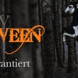 Happy Halloween: Grusel garantiert