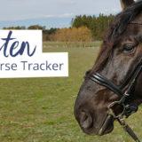 Sicher ausreiten mit dem Guardian Horse Unfall Tracker