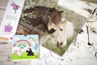 Kalender für Pferdefans